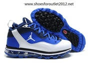 Discount Nike Jordan Shox Website: www.shoesforoutlet2012.net