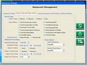Restaurant EPOS Systems