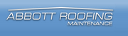 Abbott Roofing Maintenance