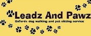 Leadz And Pawz Dog Walking And Pet Sitting Service