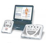 Cardiograph,  doppler,  encephalograph,  miograph,  rheograph,  Oxford