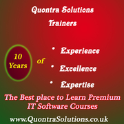 OBIEE ONLINE TRAINING BY QUONTRA SOLUTIONS WITH PLACEMENT ASSISTANCE