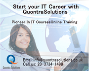 Qlikview online training by Quontra solutions with placement Assistanc
