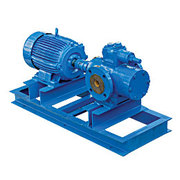 Three Screw Pumps l Pumps Manufacturer
