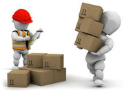 Find commercial and office removal service online at Oxford