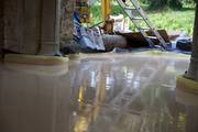 Excellent Floor screed service available for home in UK