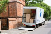 Looking for the adequate Commercial removals in Oxford