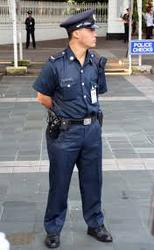 Hire the professional Security guards in Banbury