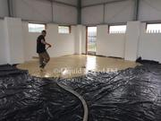 Get in touch with Liquid Screed Ltd for appealing floors