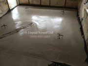 Liquid Screed Ltd - The reliable floor screeding services