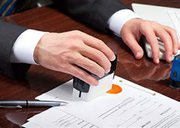 Hire the Professional Notary Services in Oxford for All Your Work