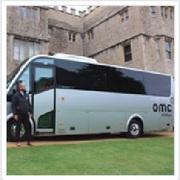 The Oxford Minibus Company