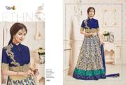 georgette with heavy Work & diamond work Salwar Kameez