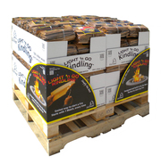 Firewood2go Offers Highest Quality Hardwood Logs