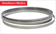Bandsaws Blades for Cutting Metal Plastic Wood New-3345  For 3 TPI
