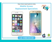 Phone Repair Oxford
