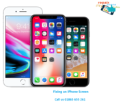 iPhone 6 Repair Oxfordshire