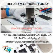 Apple iPhone Repair Service Shop in Oxford UK - Repair My Phone Today