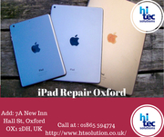 ipad repair service in oxford