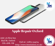 Apple Repair Service in oxford