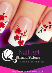 Nail Salon Oxford