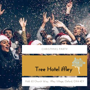 Best Booking for Christmas party venue