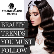 Hair and Beauty Salon Oxford | Strand Salons