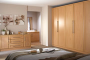 Sliding wardrobes in Sussex