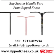 Buy Scooter Handle Bars From Ripped Knees