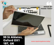 Repairmyphone is Best Mac and Laptop  Repair Shop in Oxford UK