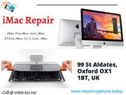 iMac Repair Service in oxford