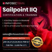 Sailpoint IdentityIQ Implementation Certification Training in UK