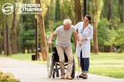 Home visit physiotherapy in Oxfordshire| Elderly Home care services