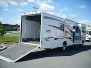 Used 2008 Georgetown Gtx3600 Rvs For Sale