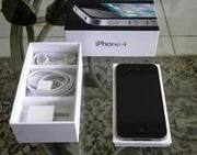 FOR SALE: APPLE IPHONE 4G – 32GB FACTORY UNLOCKED (OFFICIAL)